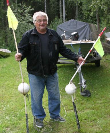www KUVA1 Pentti kämppi verkko kalastus